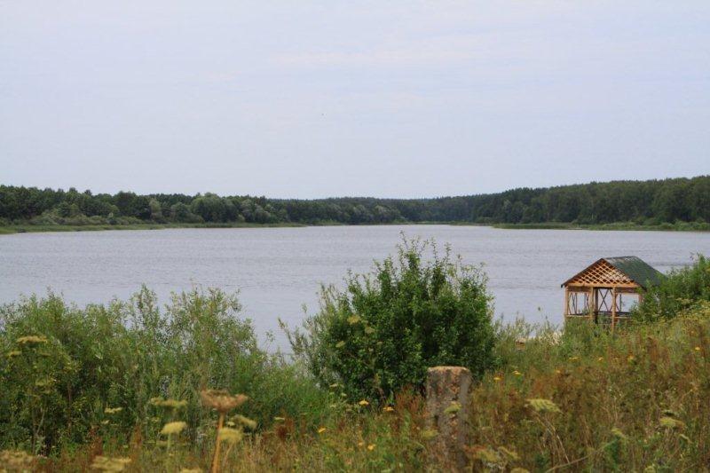 рыбалка на реке осенка коломенский район рыбалка