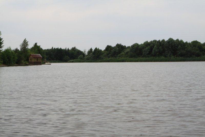 рыболовное хозяйство коломенский район