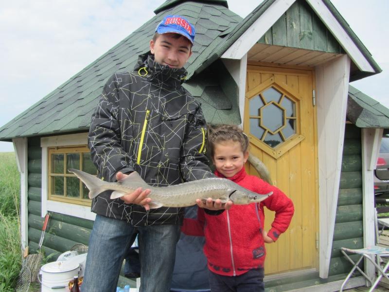 подрезовский пруд рыбалка