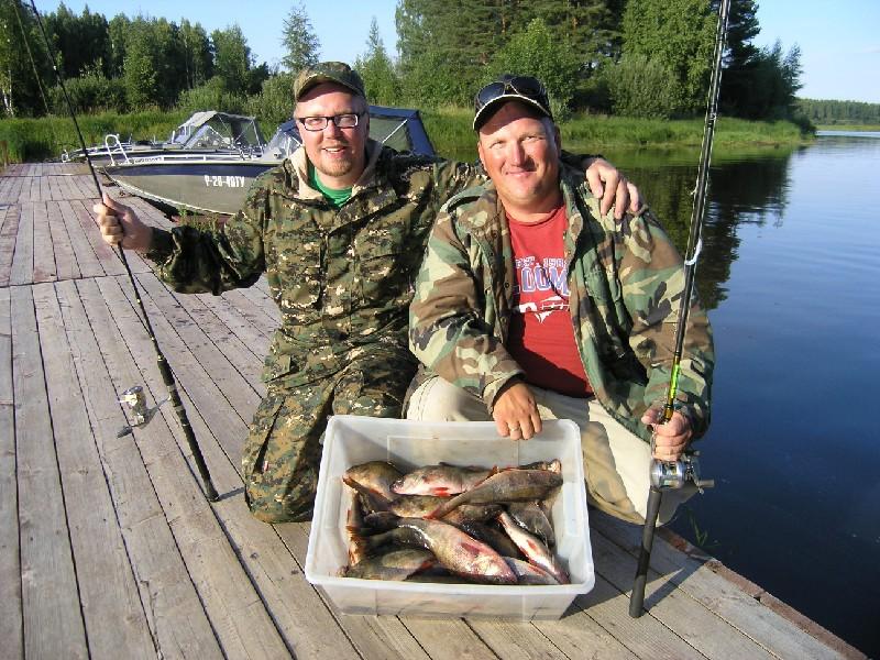 Рыбалка в Подмосковье и Средней полосе России - база На охраняемой благоустроенной территории